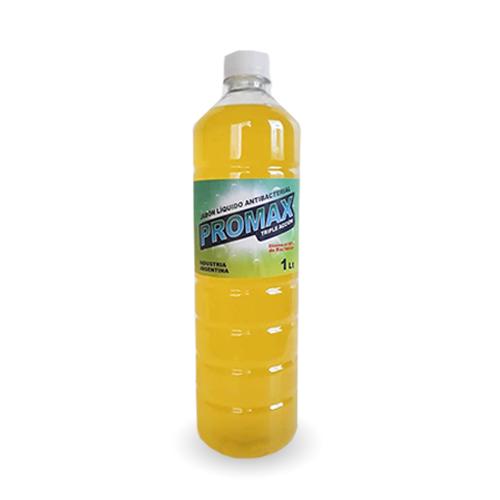 Jabón Líquido Antibacterial x 1 Lt