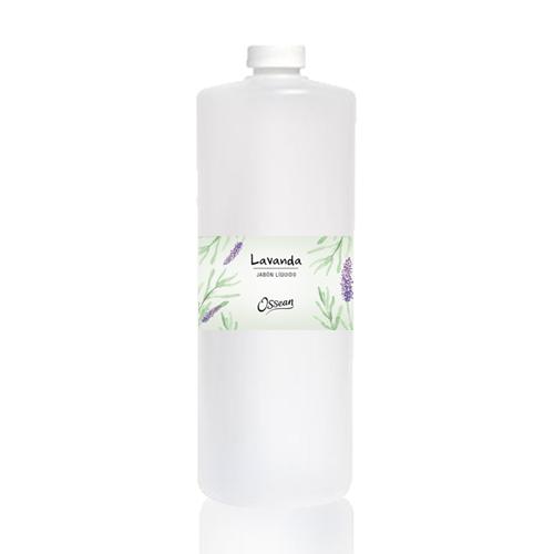 Jabón Líquido x 1 LT