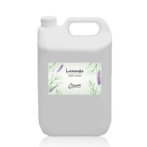 Jabón Líquido x 5 LTS