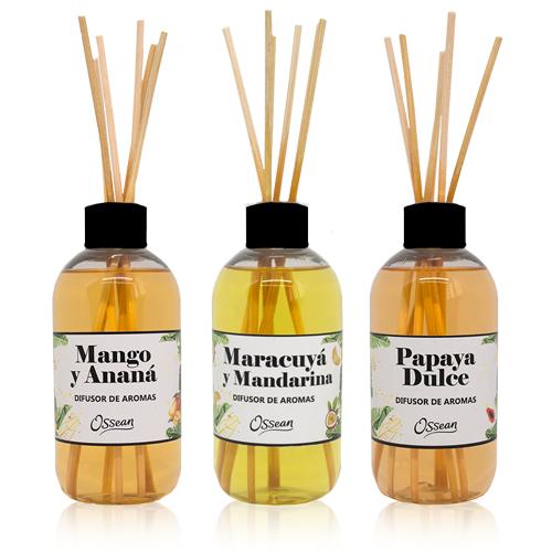 Difusor de Aromas - Línea Tropical